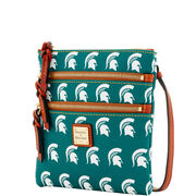 Michigan State Triple Zip